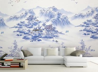 什么是瓷砖背景墙,瓷砖背景墙好不好?