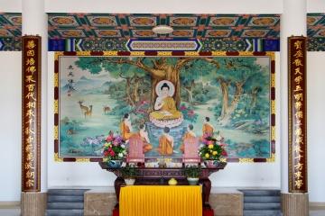 佛像·唐卡 陶瓷壁画