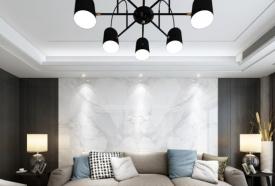 连纹大板陶瓷背景墙